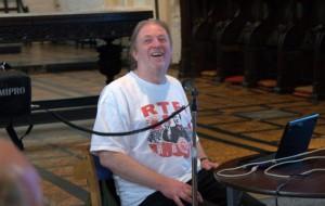 Sean Tohill – SFD 2012 Speaker